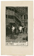 Henry IV, part 1, a set of seven original drawings [graphic] / [Byam Shaw].