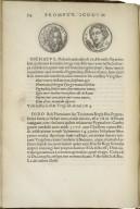 ... Prima [-secunda] pars promptuarii iconum insigniorum ...