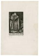 Macbeth, a set of nine original drawings [graphic] / [Byam Shaw].