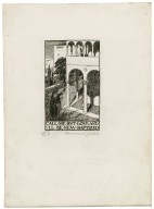 Romeo and Juliet, a set of seven original drawings [graphic] / [Byam Shaw].