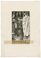 Timon of Athens, a set of seven original drawings [graphic] / [Byam Shaw].