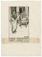 [Troilus and Cressida, a set of seven original drawings] [graphic] / Byam Shaw.