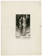 A winter's tale, a set of eight original drawings [graphic] / [Byam Shaw].