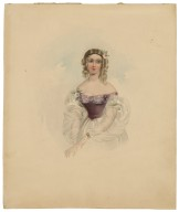 [Portrait of Imogen in Shakespeare's Cymbeline] [graphic] / [J. Smith].