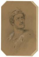 [Charles Macready as Lear] [graphic] / T.H.W.