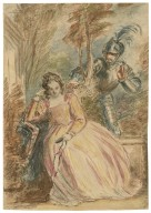 [Scene from King John - act III, sc. 1] [graphic] / [John Wright].