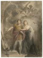 [Scenes from Macbeth] [graphic] / [John Massey Wright].