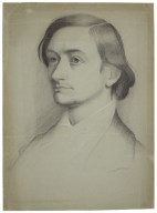 [Edwin Booth] [graphic] / [Ambrose Andrews].