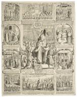 Romani pontificis publica et solennes actiones ... Alexander VII [graphic].