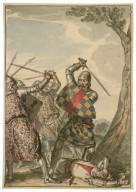 [King Richard III, IV, 4] [graphic] / [John Augustus Atkinson].