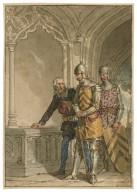 [King Henry IV, part I, act III, scene 1] [graphic] / [John Augustus Atkinson].