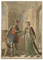 [Apocryphal play, Edward III: I, 2] [graphic].