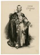 King Richard II [graphic] / Max Cowper.
