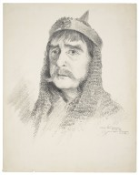 "Edwin Booth as ""Macbeth"" from life [graphic] / Arthur Jule Goodman, Nov. 20, '89."