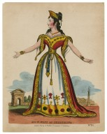 Mrs. W. West as Desdemona [in Shakespeare's Othello] [graphic].