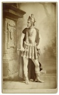 T.W. Keene [possibly as Brutus in Shakespeare's Julius Caesar] [graphic] / Landy.