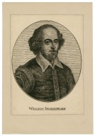 William Shakespeare [graphic].