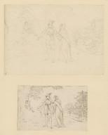 Illustrations of Shakespeare's Midsummer night's dream [graphic] / [Frank Howard].