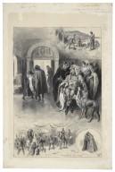 [King Richard III, one large scene of act I, scene 3, with three smaller scenes, act II, scene 3, tableau of act II, and act III, scene 2] [graphic] / J. Jellicoe.