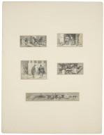 [Othello, five miscellaneous scenes] [graphic] / [Ludovic Marchetti].