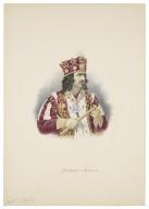 J.B. Roberts as Richard III [graphic] / [Victor Moblard].