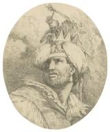 [Richard II, portrait of Richard] [graphic] / [John Hamilton Mortimer].