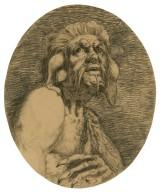 [The Tempest, Caliban] [graphic] / [John Hamilton Mortimer].