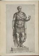 Antiquarium statuarum urbis Romae ...