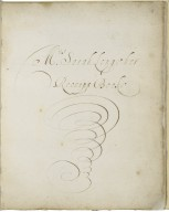 Receipt book of Sarah Longe [manuscript], ca. 1610.