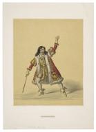 "Edmund Kean as ""Richard"" [graphic] / Marks ; [Augustus Toedteberg]."