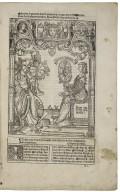 [De remediis utriusque fortunae. French. Selections. 1523]