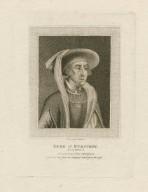 Duke of Burgundy, Henry VI, part 1 [graphic] / S. Harding del. et sculp.