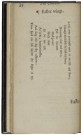 The temple. Sacred poems and private ejaculations. By Mr. George Herbert.