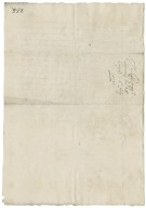 Letter from George Talbot, Earl of Shrewsbury, Sheffield, to the Privy Council