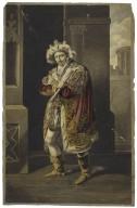 Kean in the character of King Richard III [graphic] / Jane Stuart.