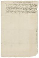 Confession of William Turner