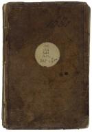 John Ward Diaries, Vol. 16