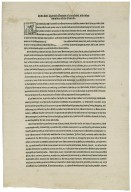 [Proclamations. 1553-10-24] An acte agaynst offenders of preachers, and other ministers of the Churche.