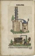 New gross Distillirbüch, wolgegründter künstlicher Distillation ...