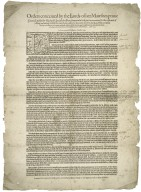 [Proclamations. 1591] Orders conceiued by the Lords of her Maiesties priuie councell, and by her Highnesse speciall direction ...
