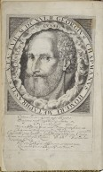 [Works. English] The whole works of Homer; prince of poetts in his Iliads, and Odysses. Translated according to the Greeke, by Geo: Chapman.