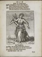 Dance of death. Todten-Tantz ...