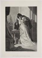 Romeo und Julia / Uebersetzt von A.W. von Schlegel ; Mit Heliographien und Holzschnitten nach Ferdinand Piloty.