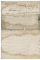 Articles of agreement between Edmund & Ann Penning and Anthony Penning