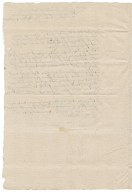 Deposition of Edward Nicholson overseen by Nathaniel Bacon and Ralph Shelton