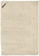 Receipted bill of Stephen Drury to Sir Roger Townshend (1543?-1590)