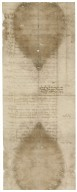 Smith's bill to Sir Roger Townshend, 1st bart.