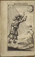 [Histoire comique des états et empires de la lune. English] Selenarchia. Or, The government of the world in the moon: a comical history.