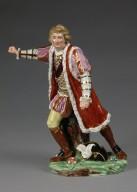 [John Philip Kemble as Richard III] [realia]