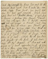 Letter from Thomas Pelham-Holles, Duke of Newcastle, Newcastle House, to Jacob Tonson I : autograph manuscript signed